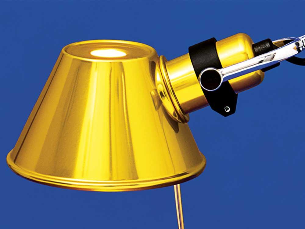 Artemide-Tolomeo-Tafellamp-Goud-Detail-01