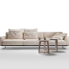 Flexform-bank-Softdream-beige-stof-3