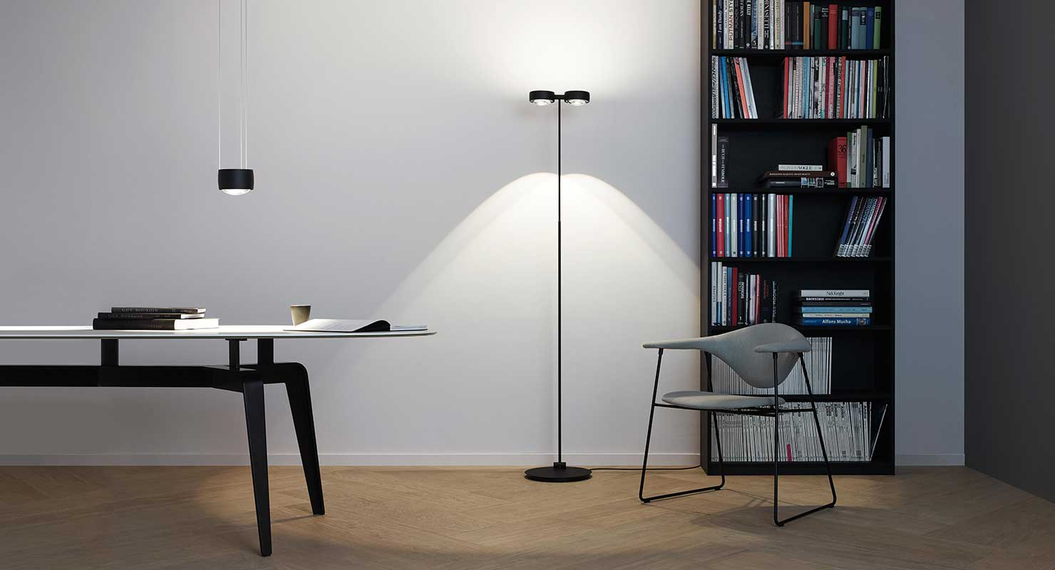 occhio design lampen cilo interieur