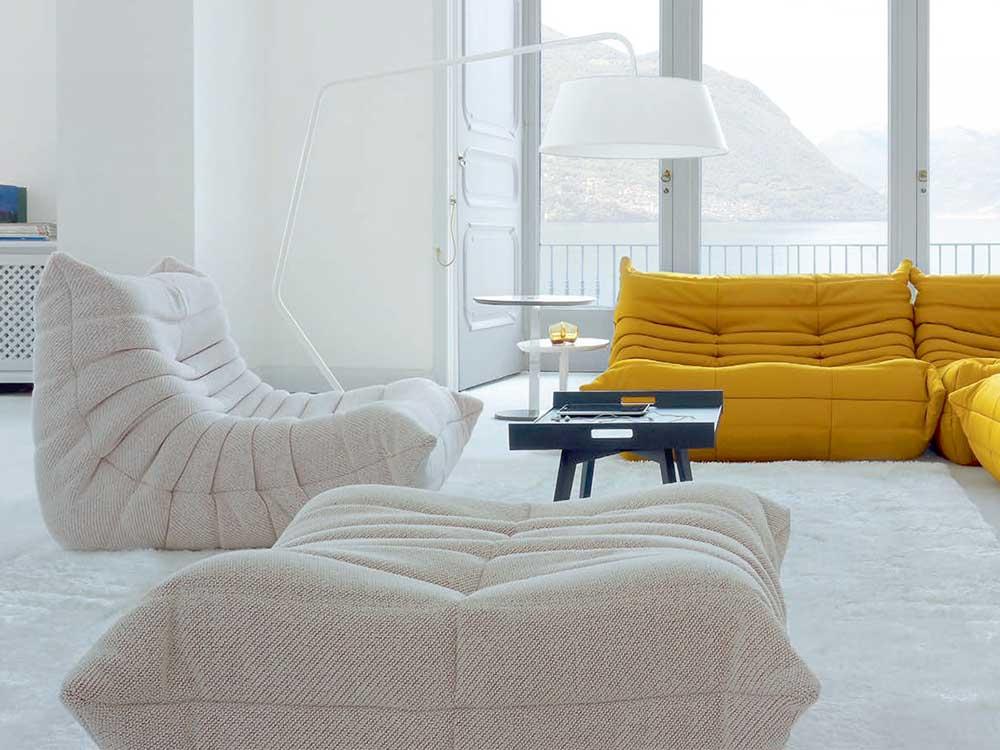 ligne roset meubelen french design cilo interieur. Black Bedroom Furniture Sets. Home Design Ideas