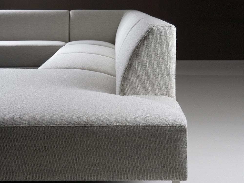 artifort-mare-bank-grijs-stof-detail