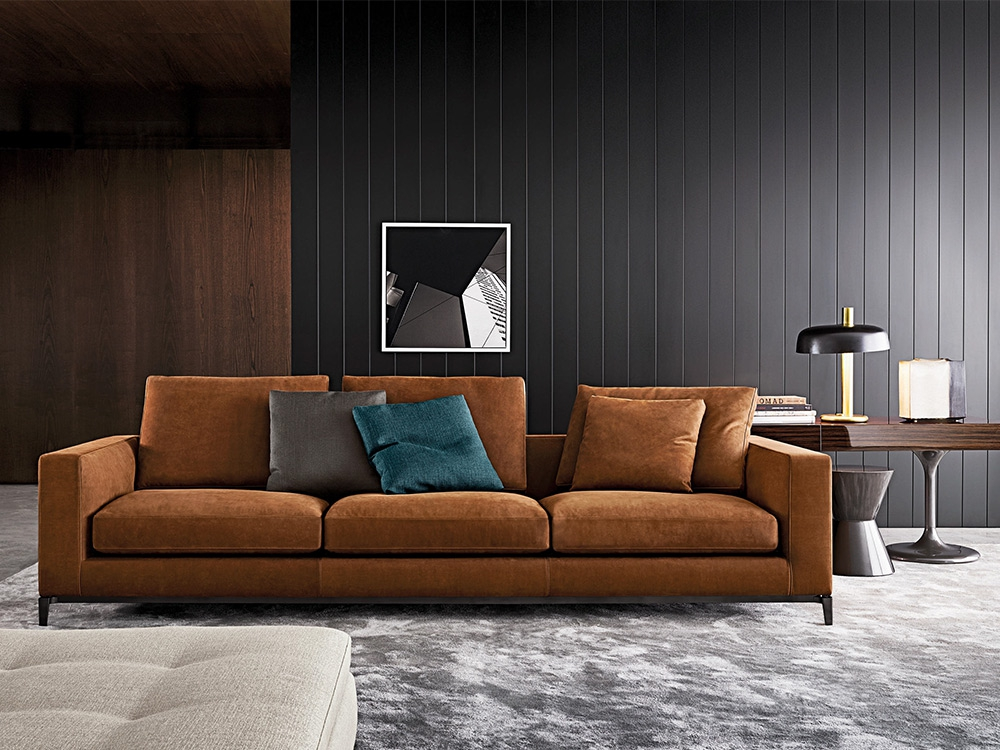 Design Bank Minotti.Minotti Andersen Bank