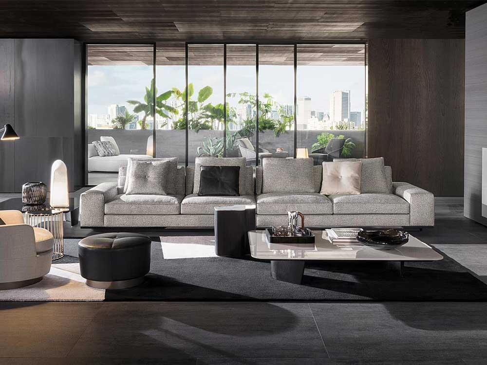 Italiaanse design meubels cilo interieur for Meubelmerken design