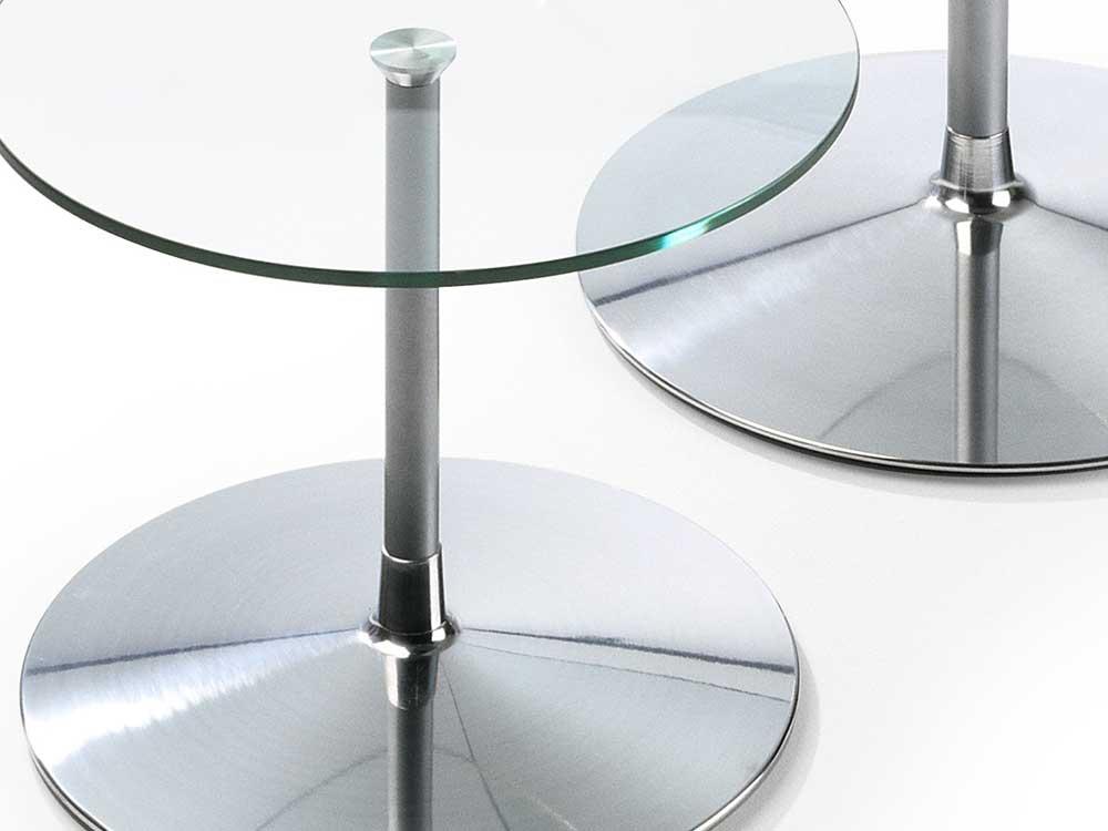 Artifort circle tafel de donjon meubelen eindhoven