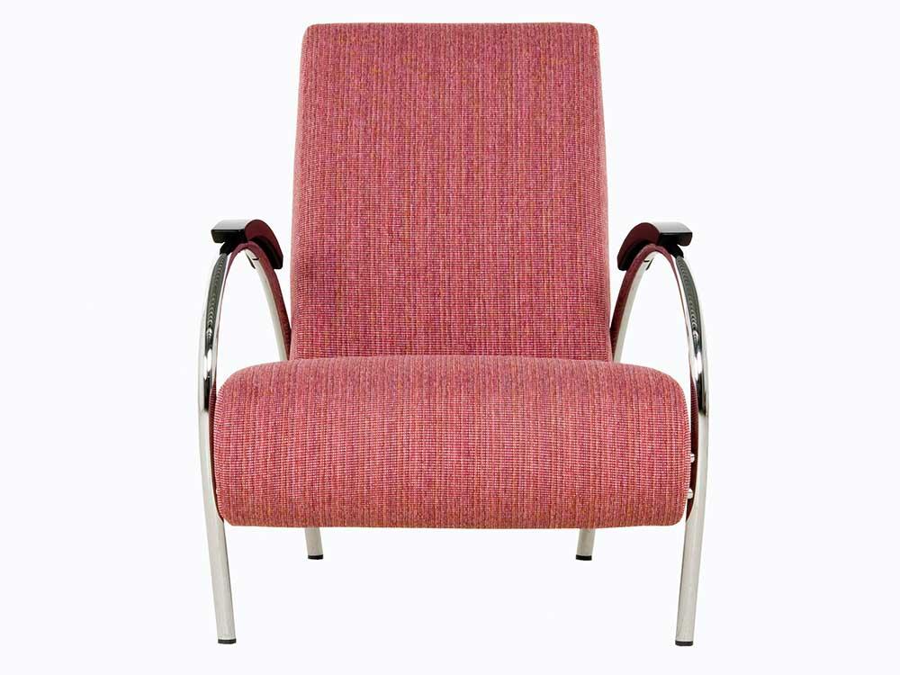 Gelderland-5775-fauteuil-roze-stof-