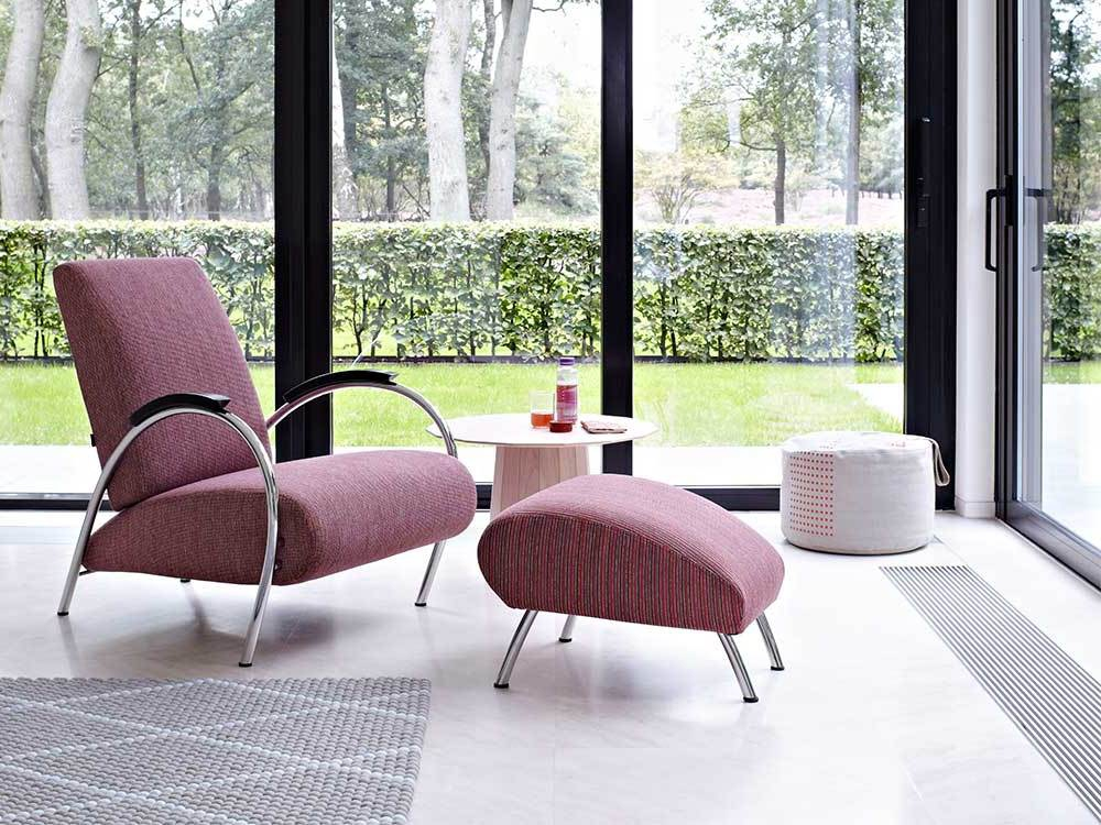 Design Fauteuil Gelderland.Gelderland 5775 Fauteuil