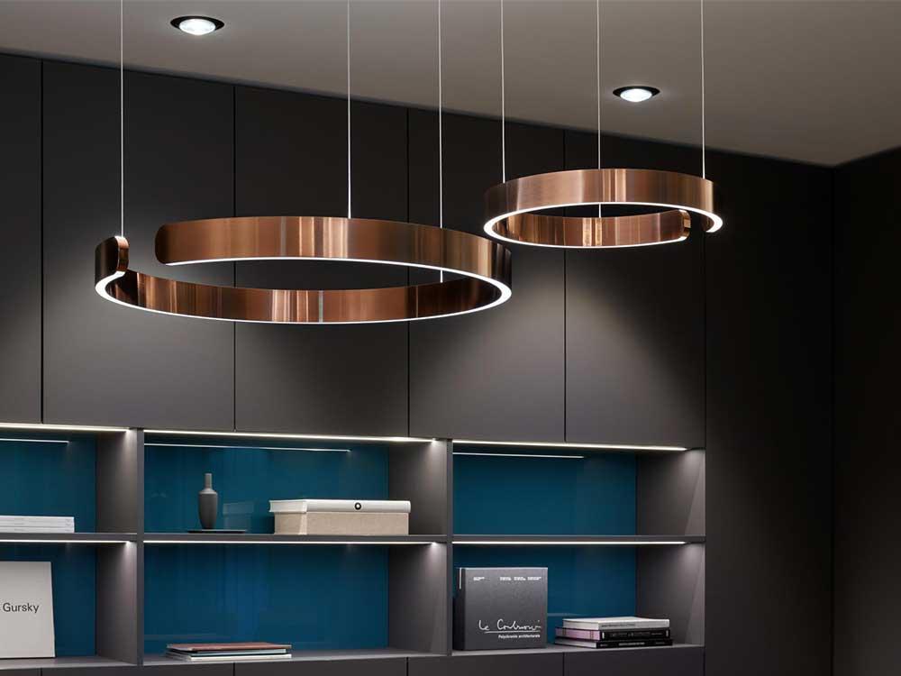 Voorkeur Occhio Design Lampen | CILO Interieur MH36