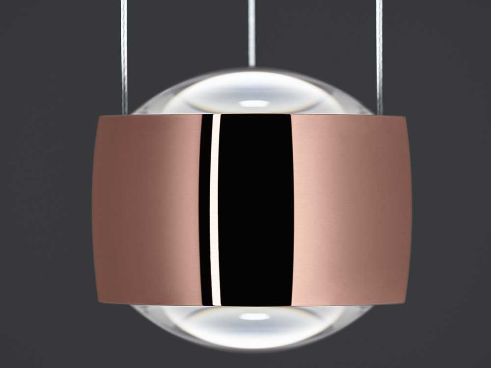 Occhio-Sento-hanglamp-rose