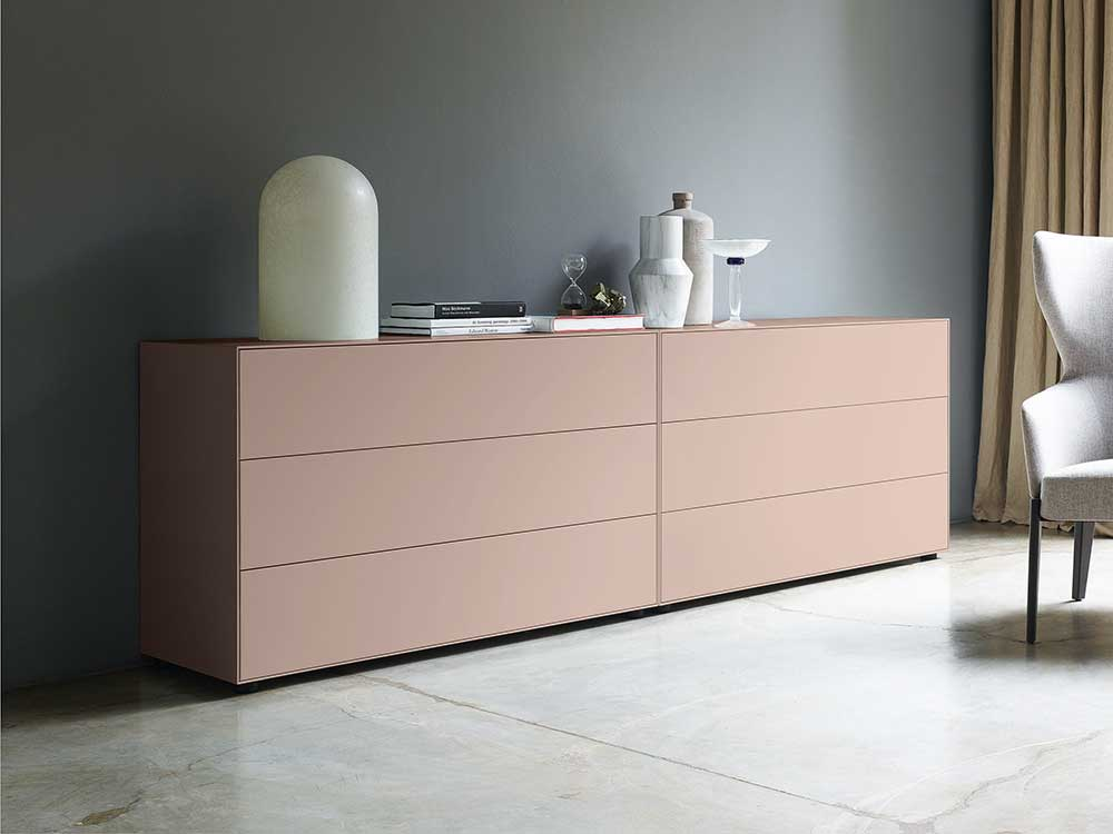 Piure Design Kasten Complete Collectie Cilo Interieur