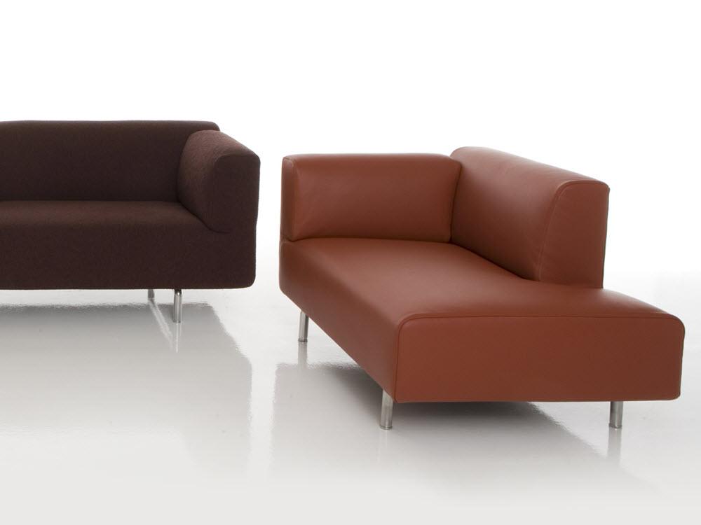 cassina-met-250-bank-leer-bruin