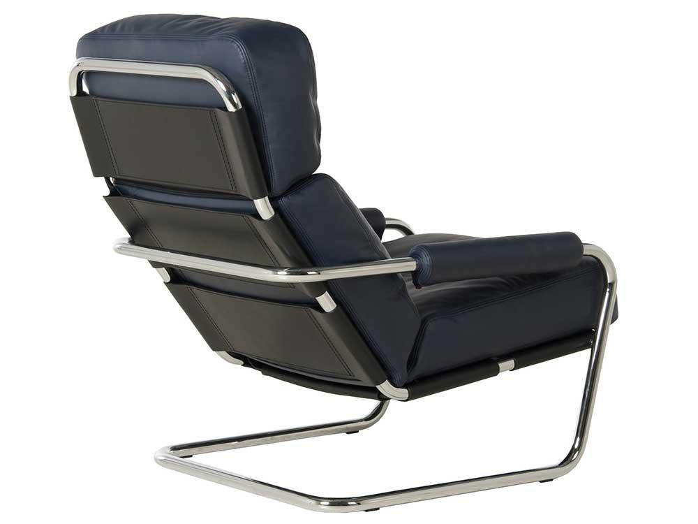gelderland-601-fauteuil-donkerblauw-leer-2