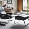 gelderland-601-fauteuil-donkerblauw-leer-sfeer