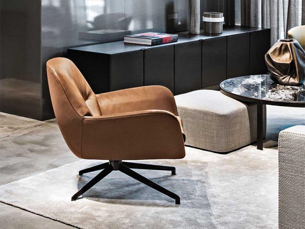 minotti-jensen-fauteuil-bruin-sfeer-4