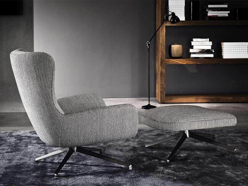 minotti-jensen-fauteuil-grijs-sfeer-2
