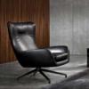 minotti-jensen-fauteuil-zwart-sfeer