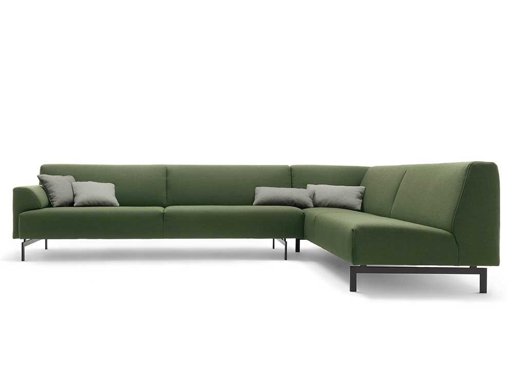 rolf-benz-bank-groen-stof-4