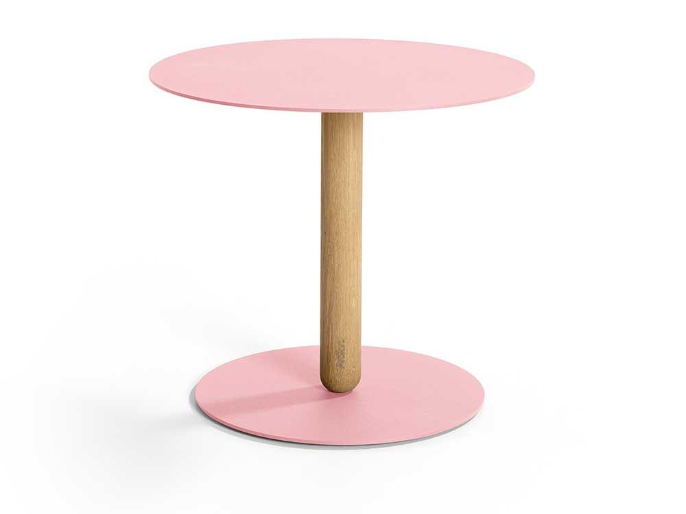 Artifort-Balans-Tafel-Rond-Roze-02