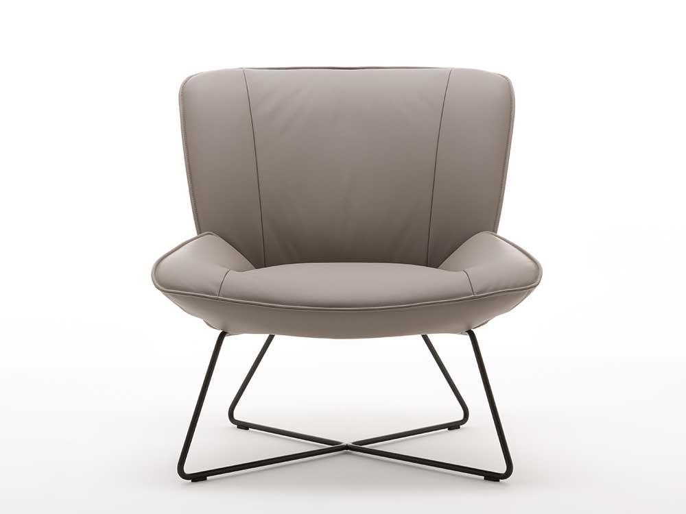Rolf-Benz-fauteuil-383-grijs-1