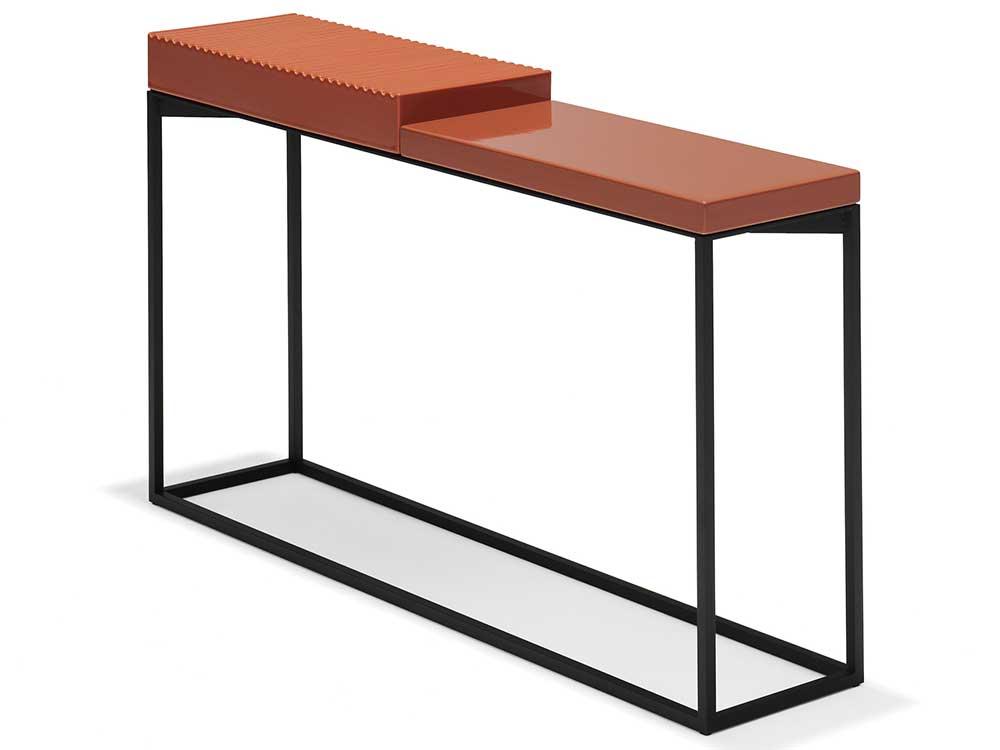 linteloo-terrace-salontafel-oranje-keramiek