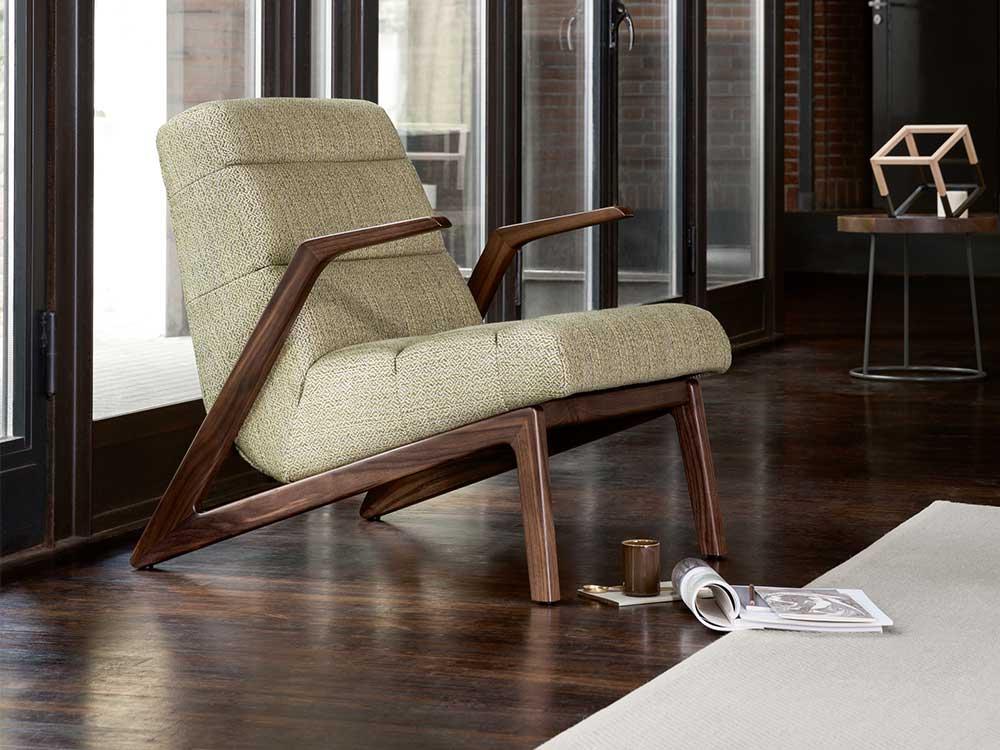 rolf-benz-580-fauteuil-groen-stof-sfeer
