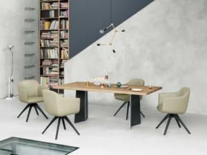 Dutch Design Eetkamerstoelen.Eetkamerstoelen Design Italian Dutch Design Cilo Interieur