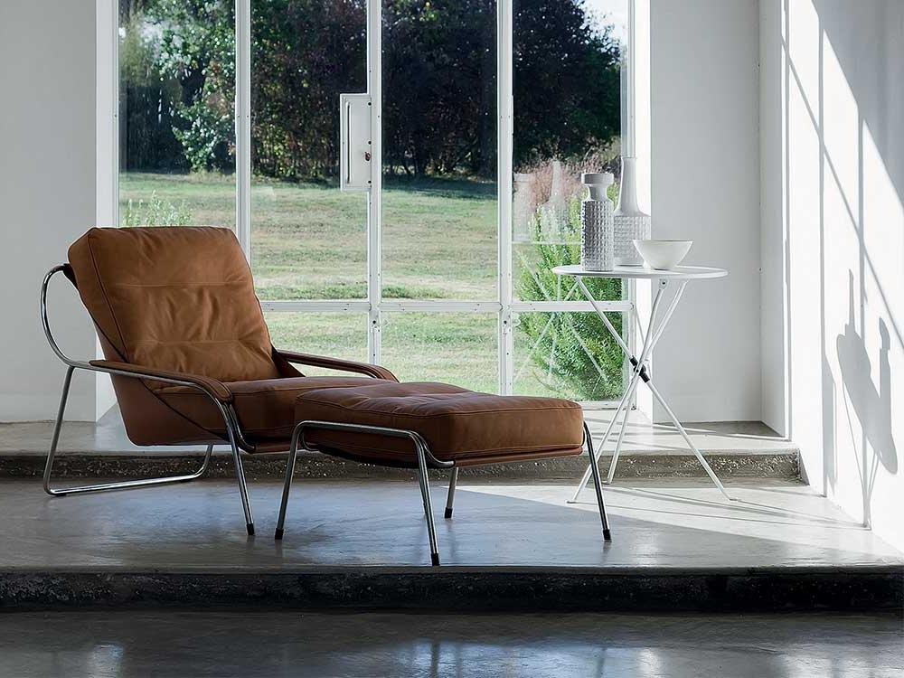 zanotta-maggiolina-lounge-chair-bruin-leer-sfeer