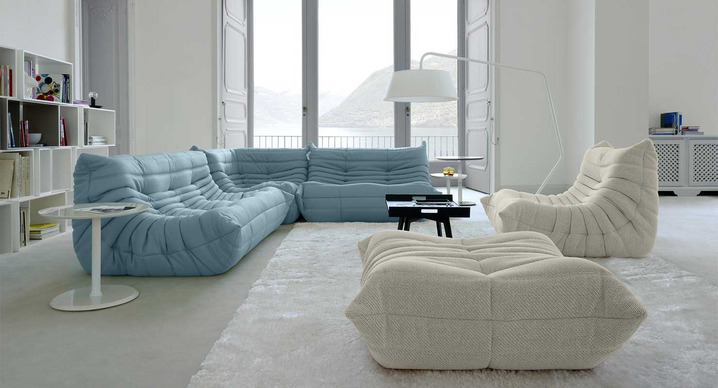 Nep Design Meubels : Ligne roset meubelen french design cilo interieur