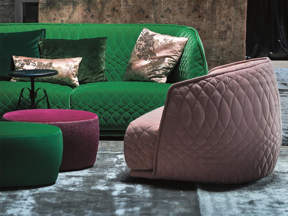 moroso-redondo-fauteuil-roze-stof-sfeer-3