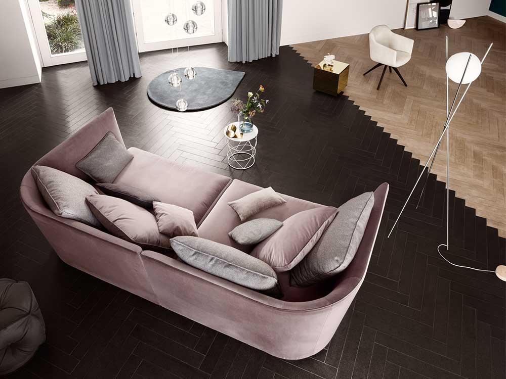rolf-benz-tondo-bank-roze-stof-sfeer-2