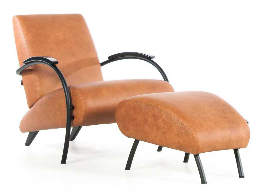 gelderland-5470-fauteuil-bruin-leer