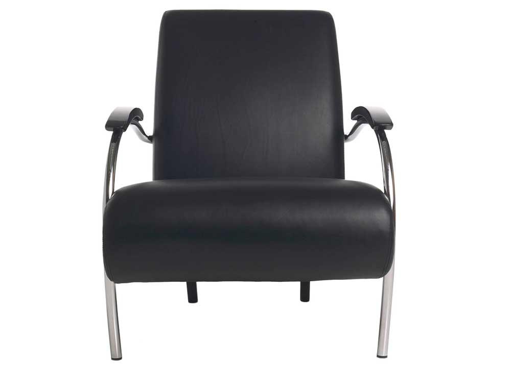 gelderland-5470-fauteuil-zwart-leer-3