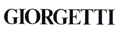 Giorgetti-logo