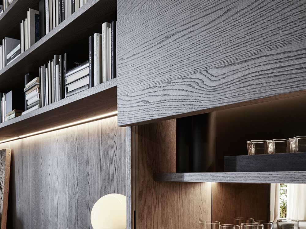 Molteni-505-kast-detail-hout