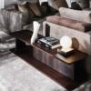 Molteni-Hugo-Salontafel-donkerbruin-hout-details
