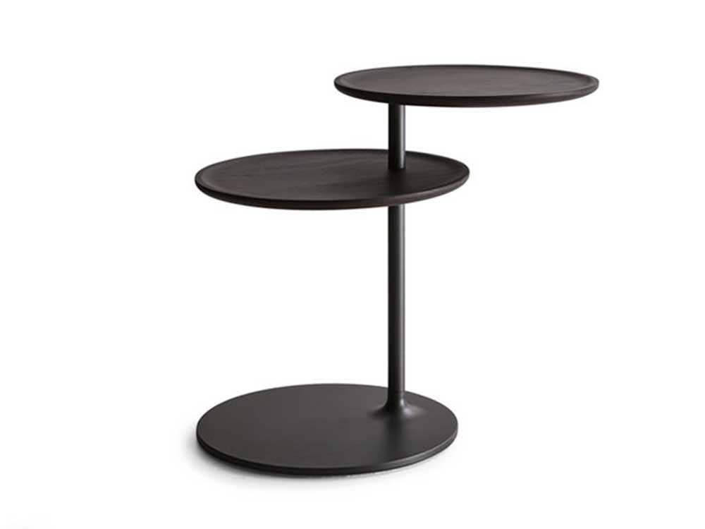 Molteni-vicino-table-brown-vrijstaand