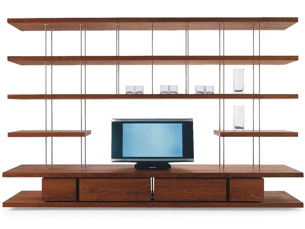 riva-piano-boekenkast-bruin-hout-5