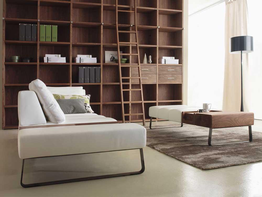 riva-wallstreet-boekenkast-bruin-hout-3