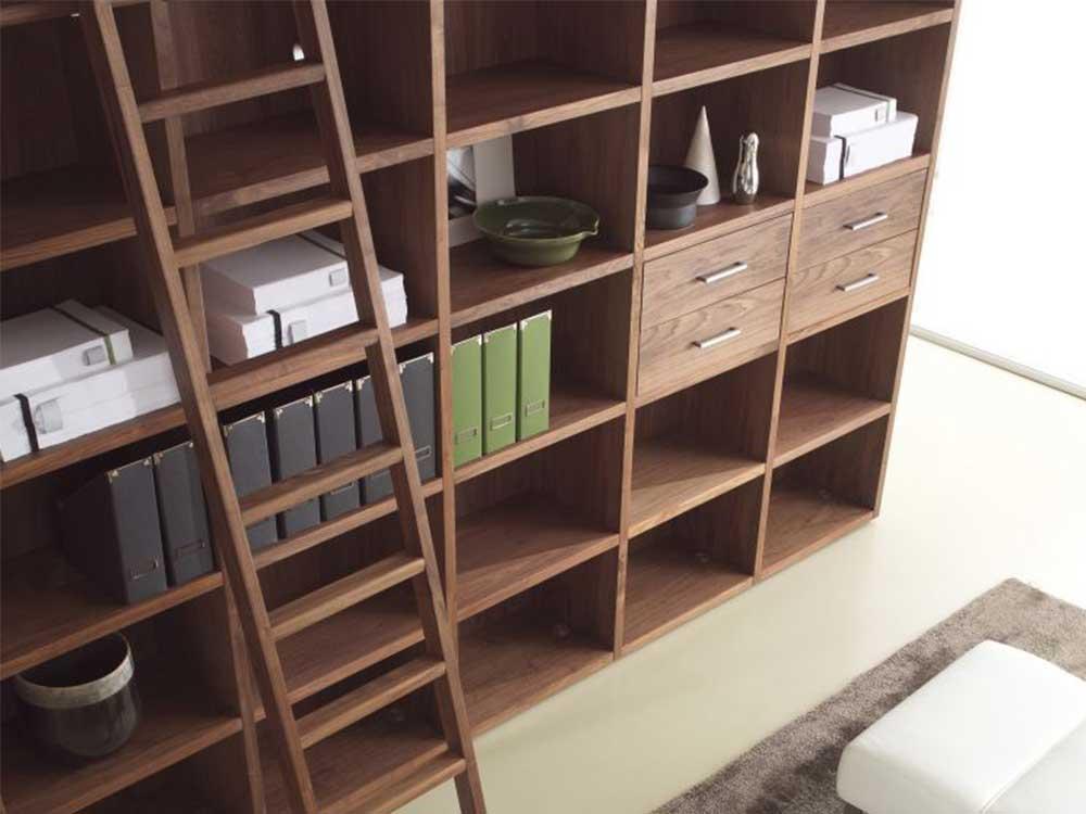 riva-wallstreet-boekenkast-bruin-hout-4