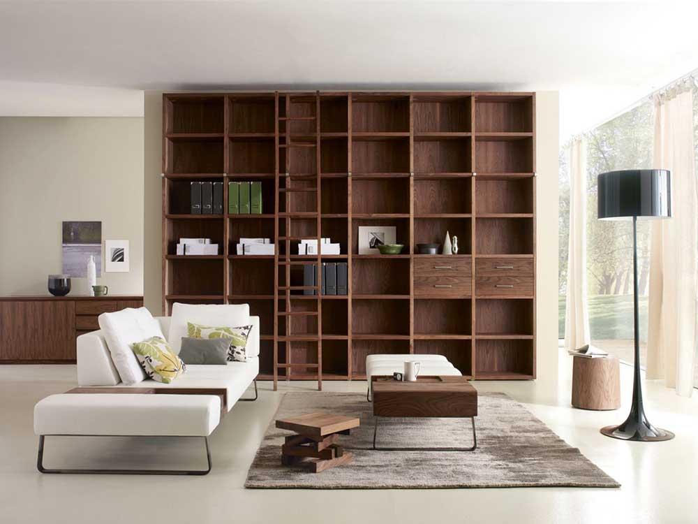 riva-wallstreet-boekenkast-bruin-hout-5
