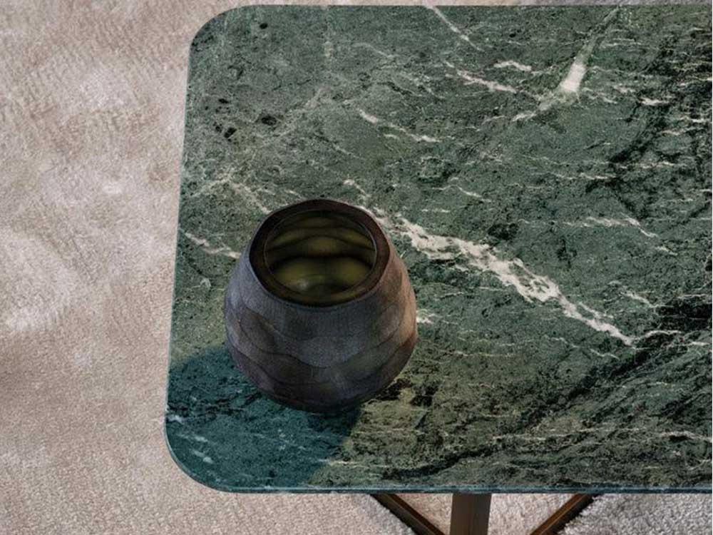 Minotti-Joy-bijzettafel-groen-marmer-3