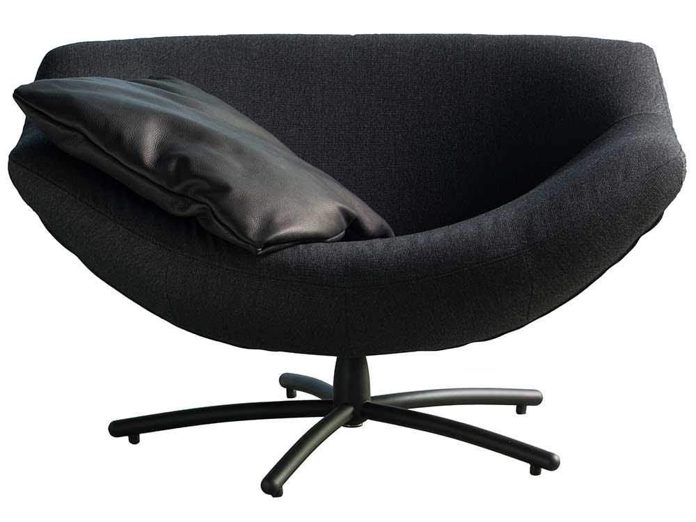 label-gigi-fauteuil-zwart-stof
