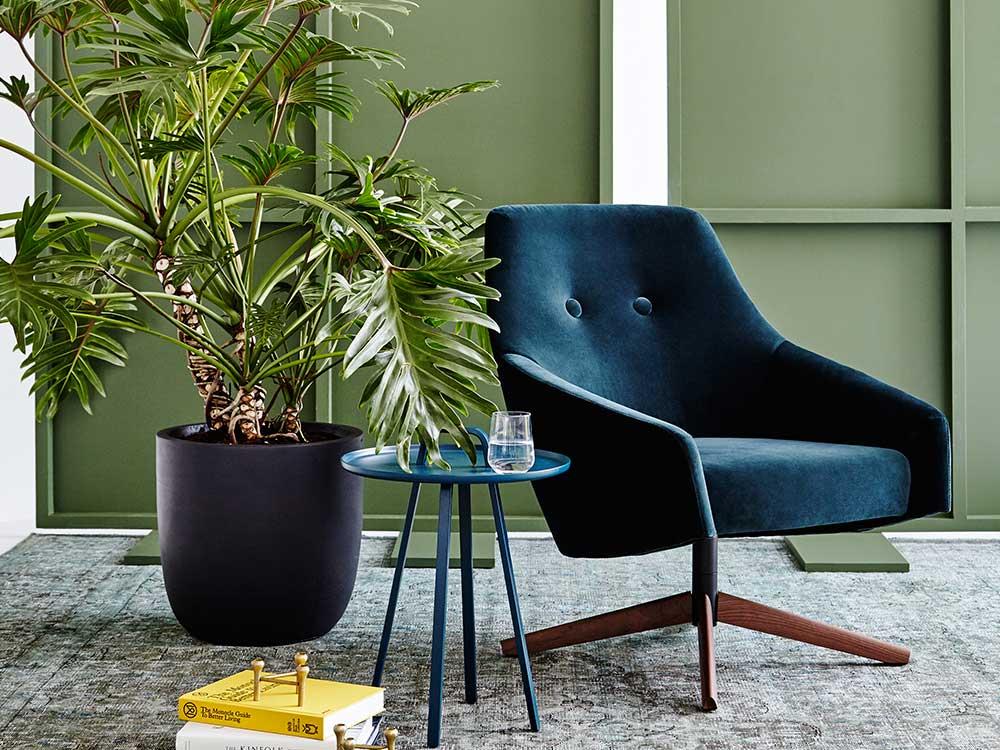 Montis-Puk-M-fauteuil-blauw-stof