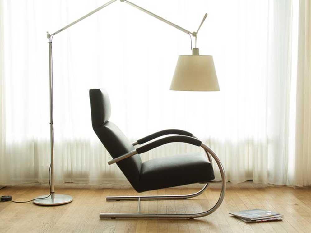 Speedster-fauteuil-leer-zwart-sfeer
