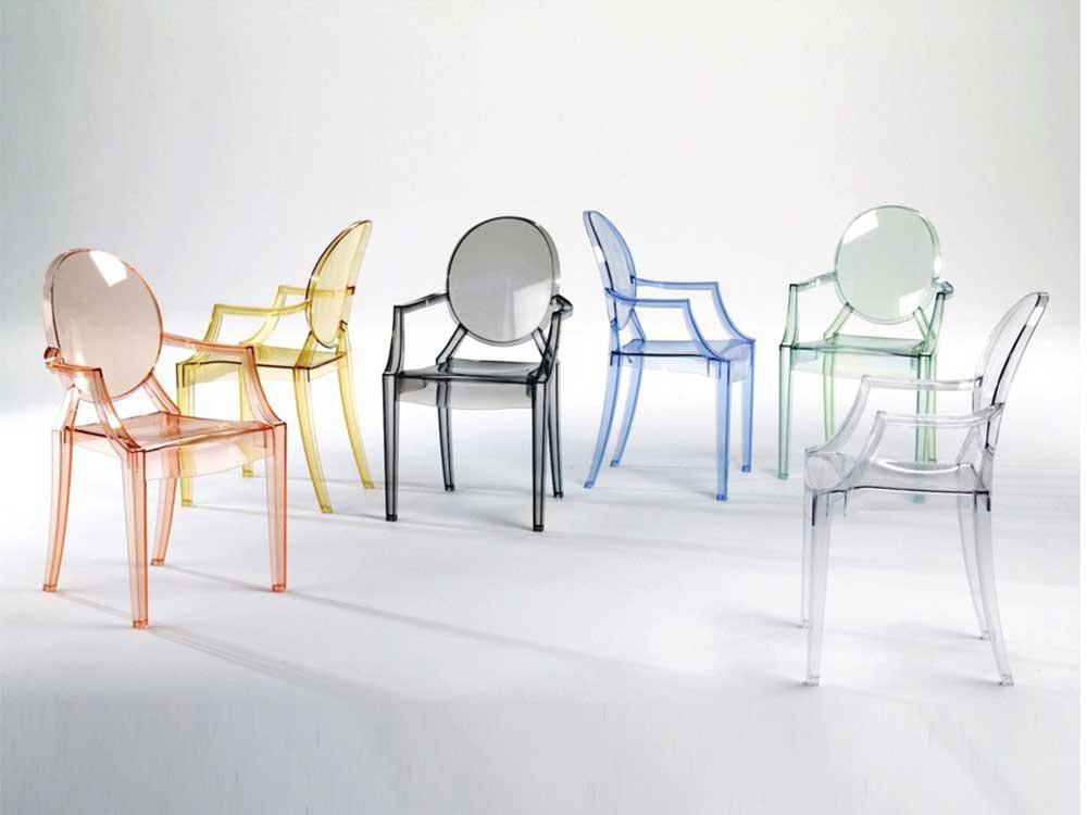 Design Stoelen Kartell.Kartell Meubels Italiaans Design Cilo Interieur
