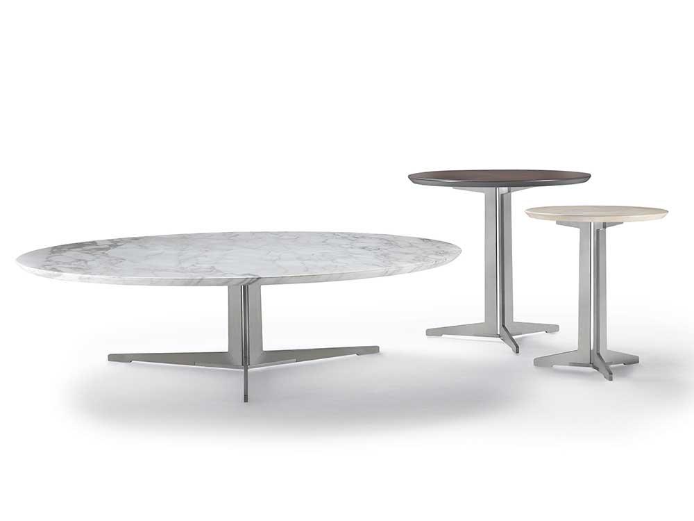 Flexform-Fly-bijzettafels–salontafel
