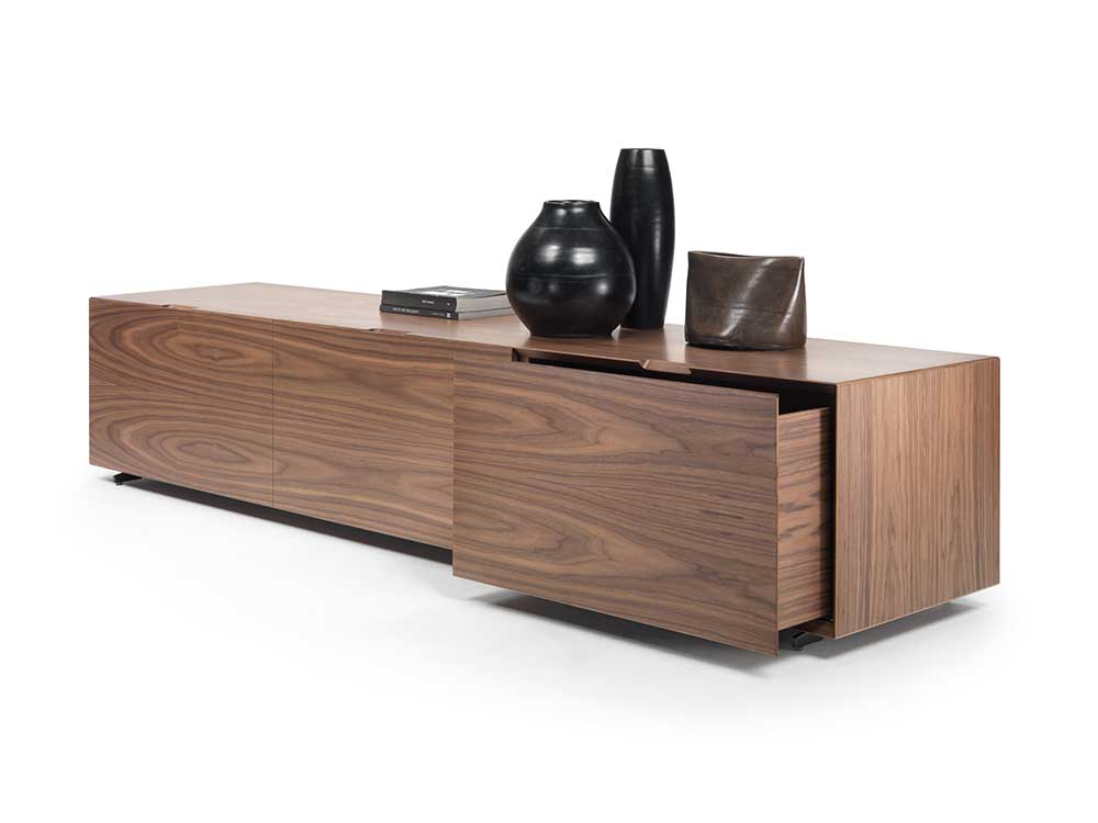 Flexform-piuma-dressoir-hout-sfeer-2