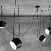 Flos-Aim-hanglamp-zwart-sfeer-4