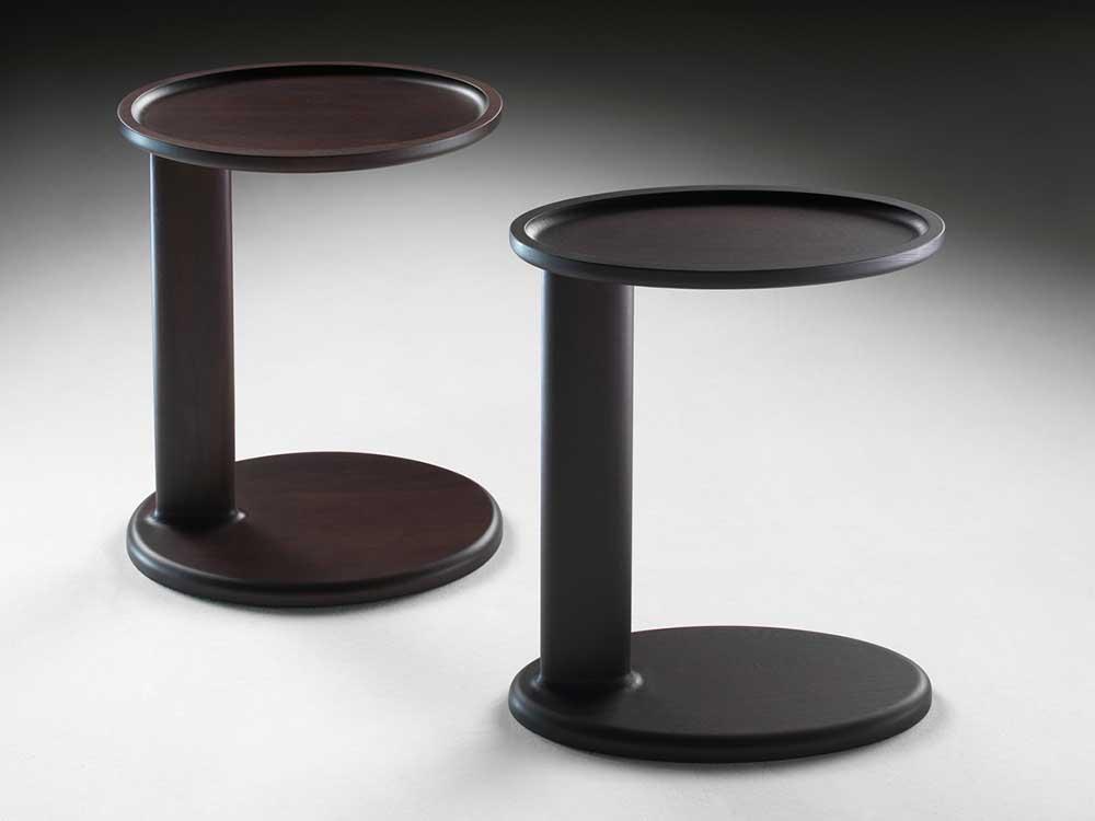Flexform-Oliver-hout-donker-bruin-2