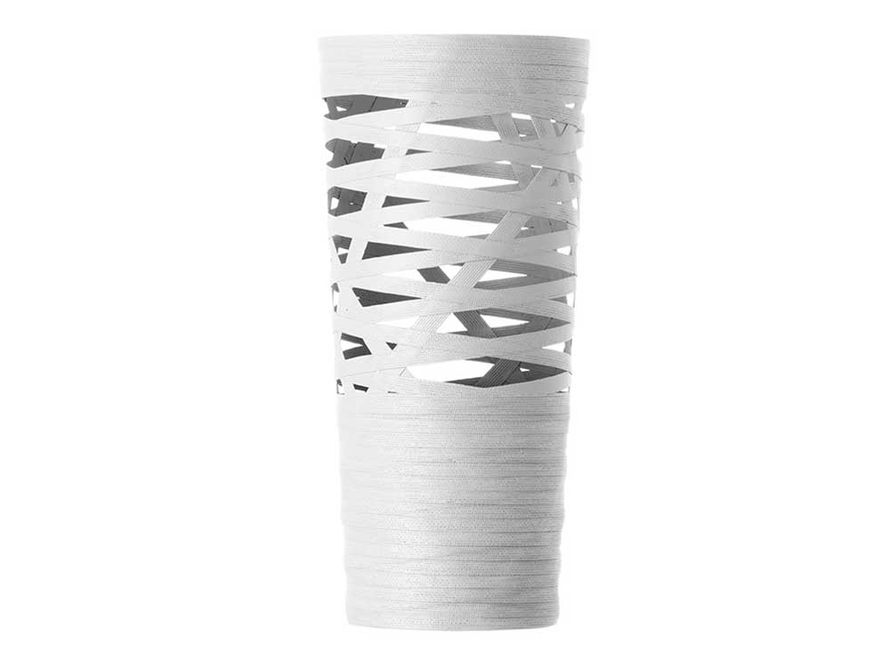 Foscarini-Tress-tafellamp-wit