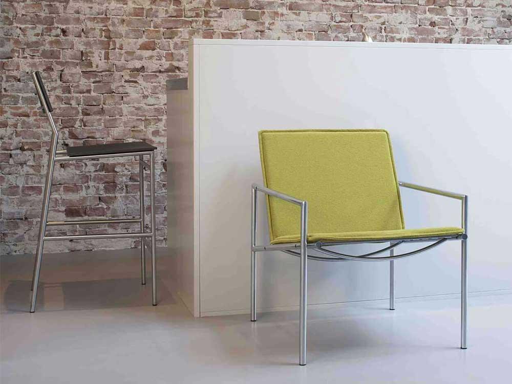 Spectrum-SZ03-fauteuil-groen-stof